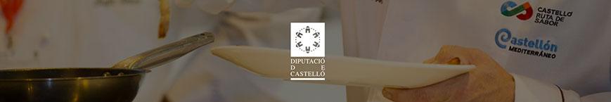 Subvenció del Patronat Provincial de Turisme per a la reactivació d'empreses certificades amb la marca Castelló Ruta de Sabor